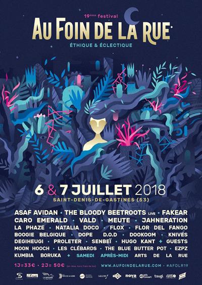 événement festival france